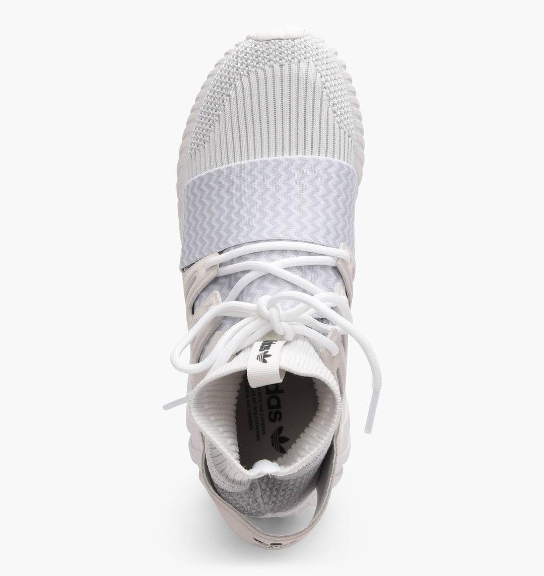 adidas Blanco' Tubular Doom PK 'VINTAGE Blanco' adidas (S8009) KICKS DAILY 644436