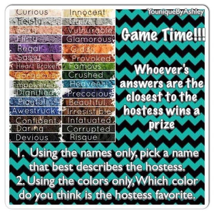 Game Time!!! Play a game or two and Check out these