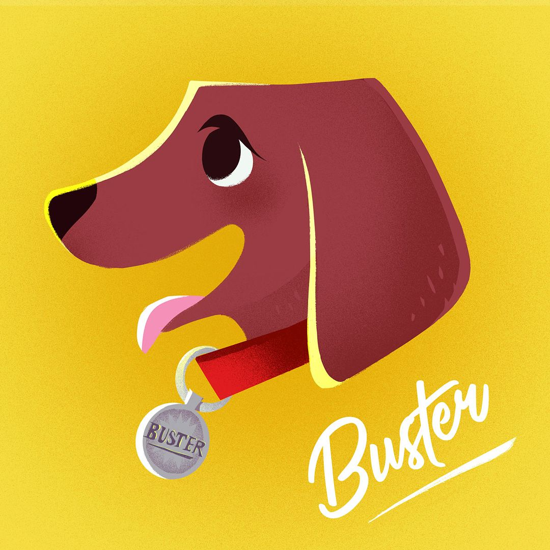 Buster Drawing By Pixar Toystory2 Toy Story Movie Disney Fan
