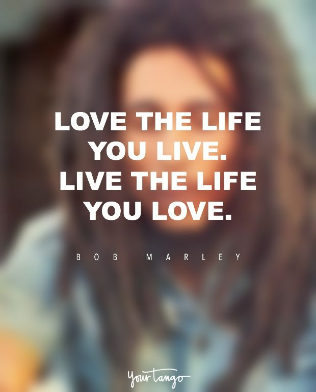 15 Quotes By Bob Marley Teach Us To Chill Out And ENJOY