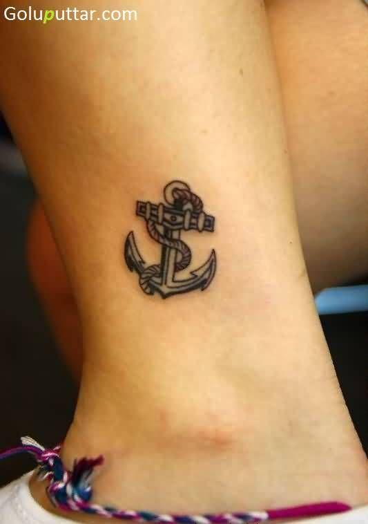 tattoo traditional anchor - Cerca con Google