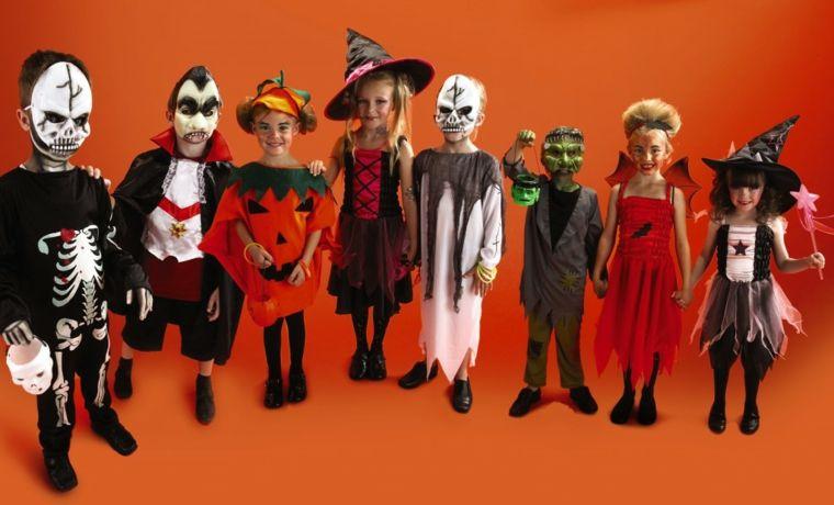 Costumi Halloween Idee.Pin On Trucco Halloween