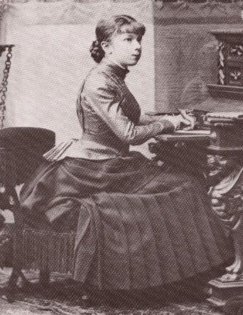 Pin auf Elizabeth Amalie Eugenie Von Wittelsbach (Sisi)