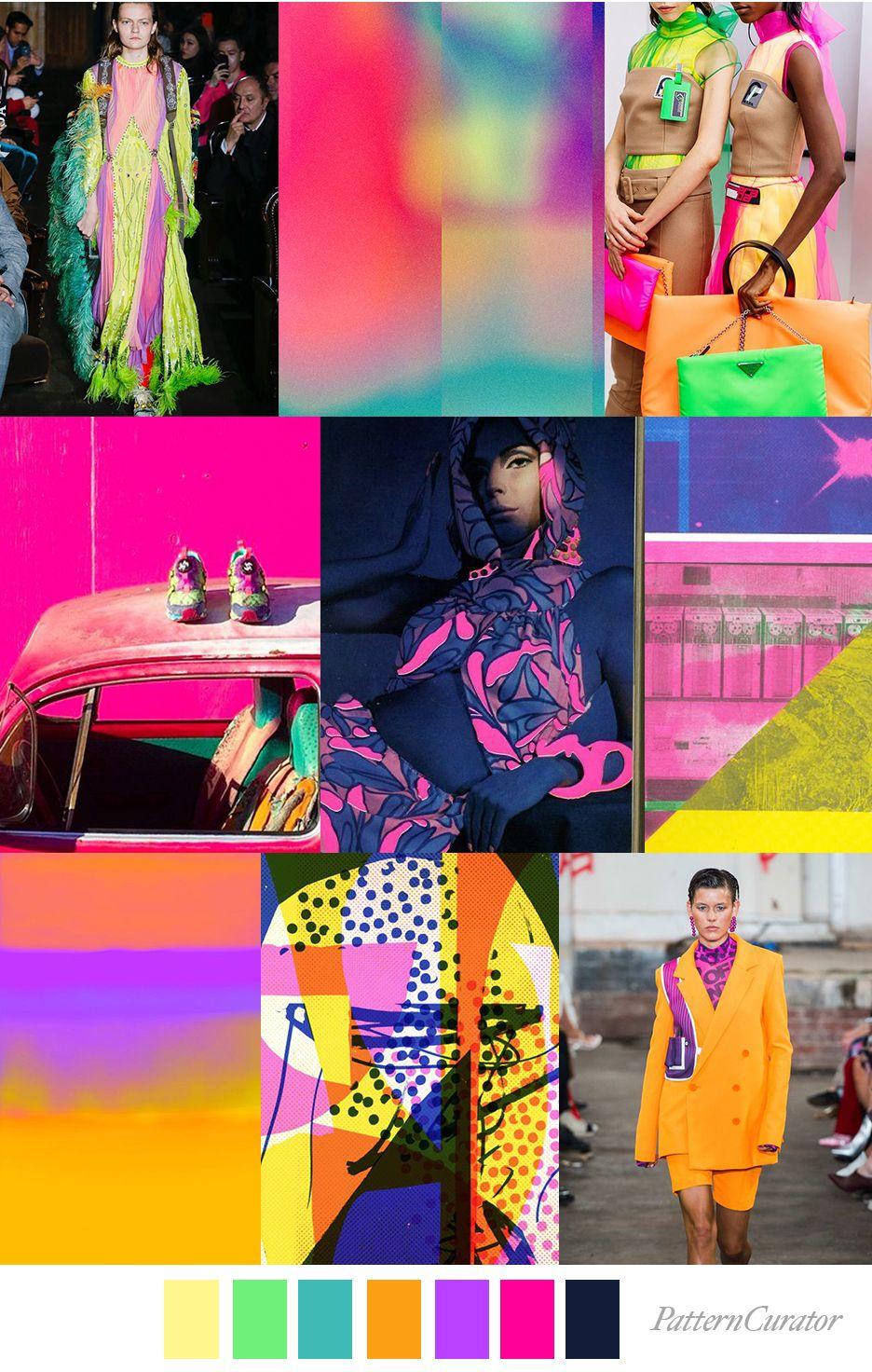 Trendy colors for SpringSummer 2015: pink Vogue.it