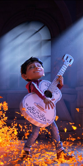 Coco (English) movie download torrent