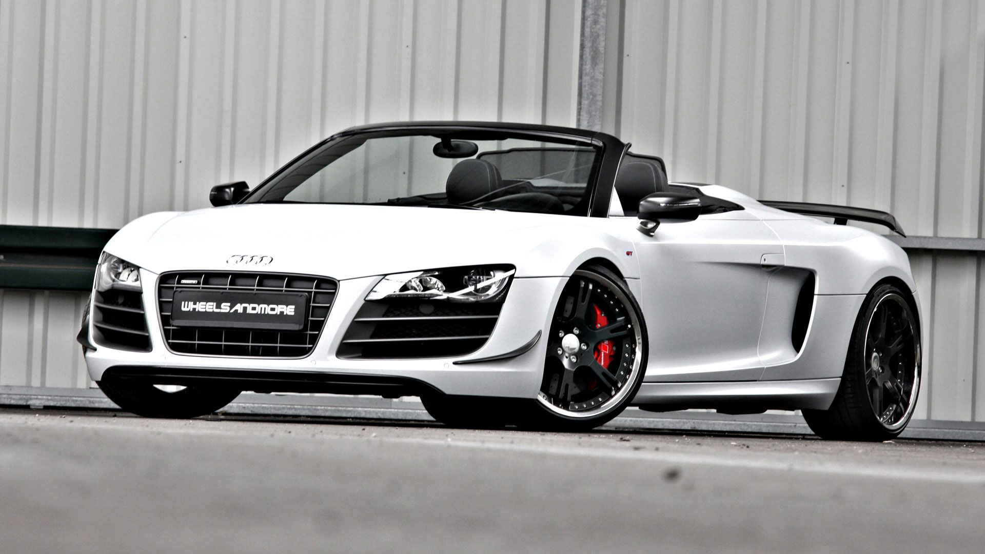 Check this convertible white audi r8 it s stunning best bikes pinterest audi r8 audi and convertible