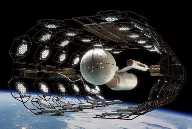 ¿Será que tenemos la tecnología para construir una nave interestelar? El tema ya se discute