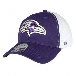 7ff85e2730f76d Baltimore Ravens NFL Draft Closer Hat (Purple) | Baltimore Ravens ...
