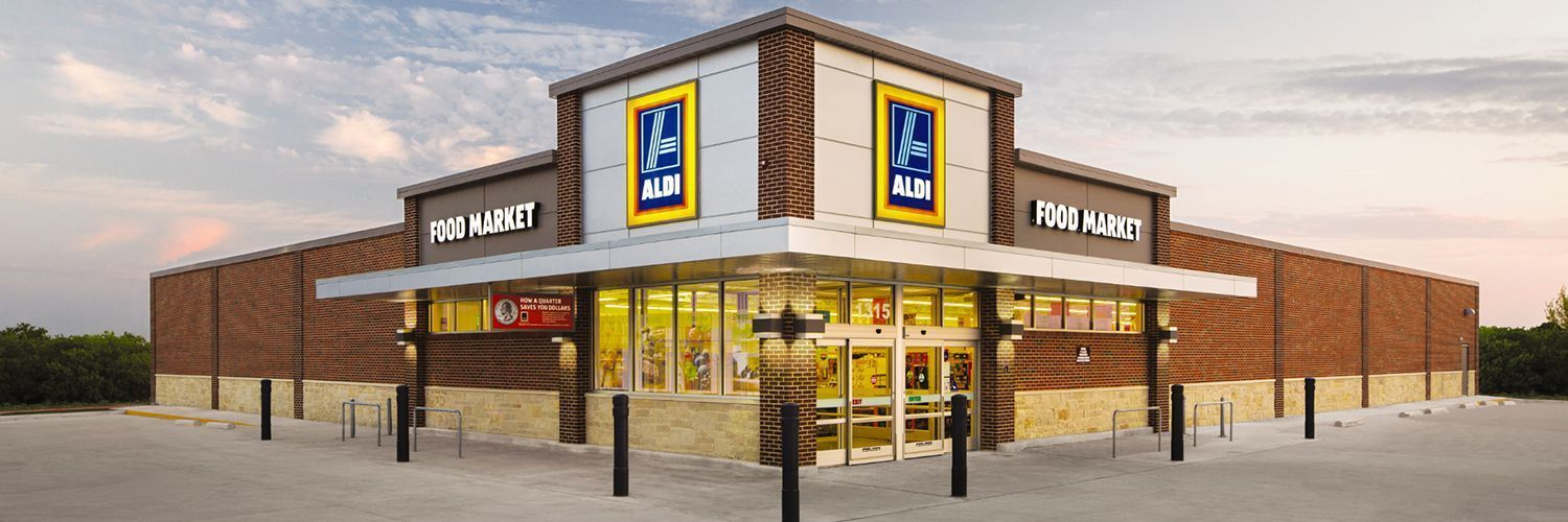 ALDI grocery stores are the best there are but do you