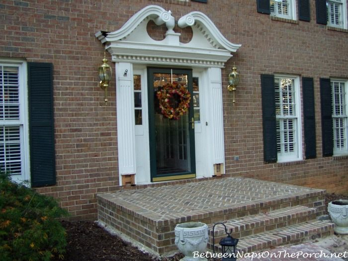 How Much Does It Cost To Build A Front Porch Small Front
