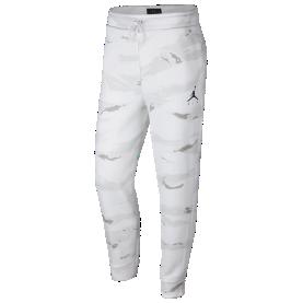 Jordan Jumpman Air Fleece Camo Pants