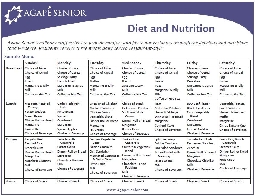 39+ Meal plan for someone with osteoporosis info