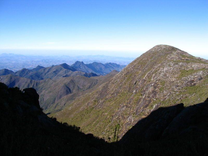 Pico da Bandeira - Alto Caparaó / Minas Gerais e Espírito Santo / Brazil