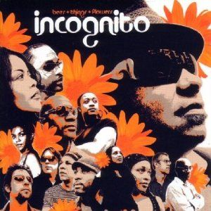 One Of My Favorite Bands Of All Time Incognito Music Artists Soul Music