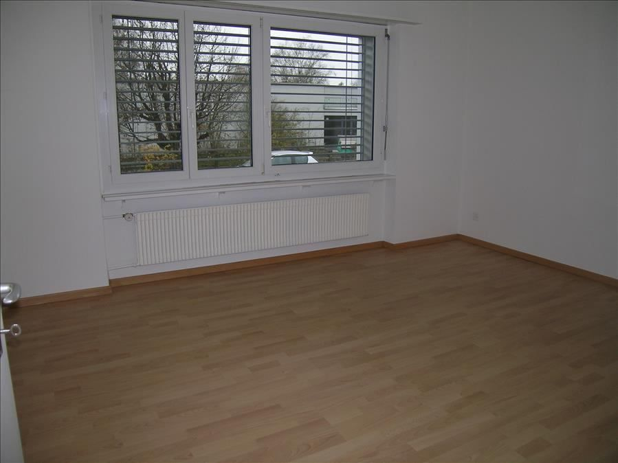 Moderne Wohnung an ruhiger Lage mieten bei coozzy.ch