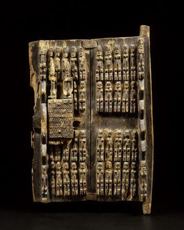 Dogon door & Dogon door | African Art \u0026 Artefacts | Pinterest | Doors African ...