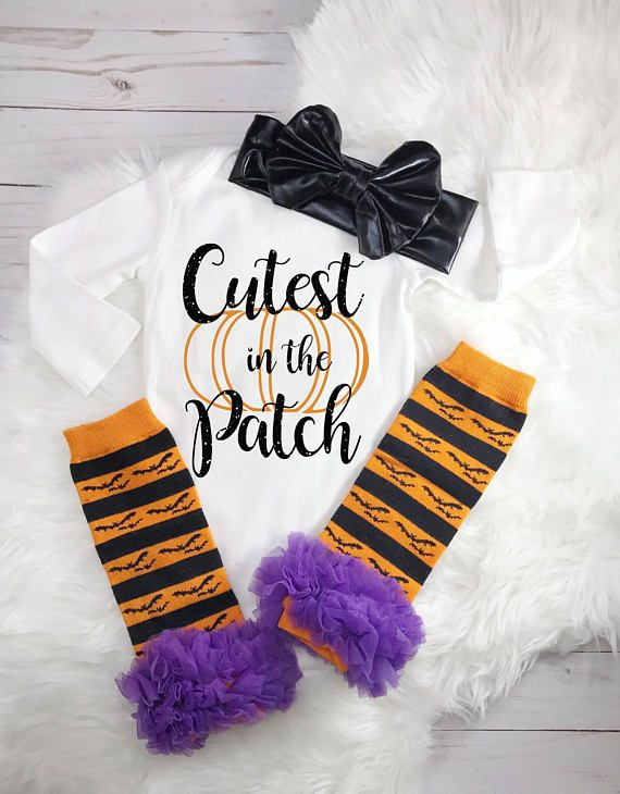 Baby Girl Halloween Outfit Baby Girl Halloween Costume Cutest