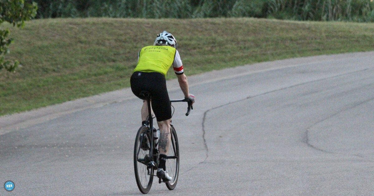 How To Eat For A Long Bicycle Ride Bike Rider