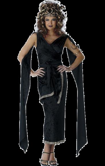 Leg Avenue Medusa Costume eaa518c6df1b