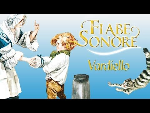Vardiello Fiabe Sonore Youtube Fiabe Sonore Pinterest