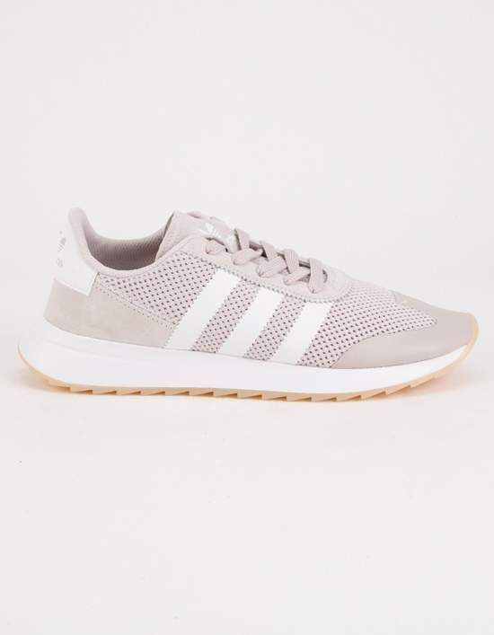 quality design c93bf 35e1d ADIDAS Flashback Womens Shoes