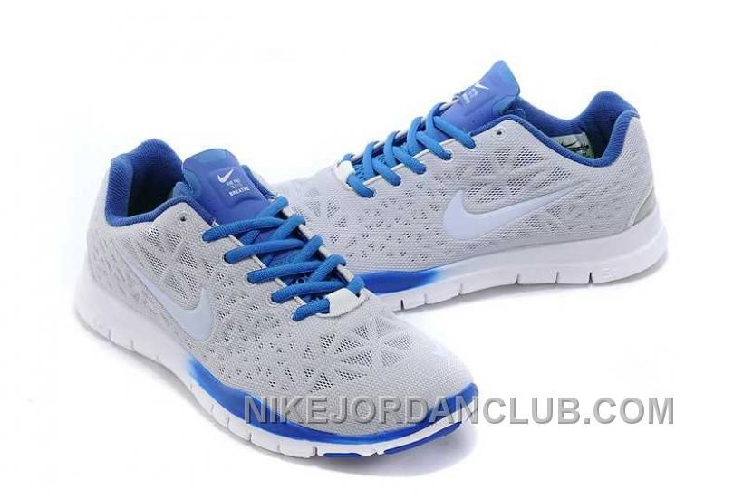 Find Nike Free Womens Light Grey White Royal Shoes For Sale online or in  Footlocker. Shop Top Brands and the latest styles Nike Free Womens Light  Grey White ...