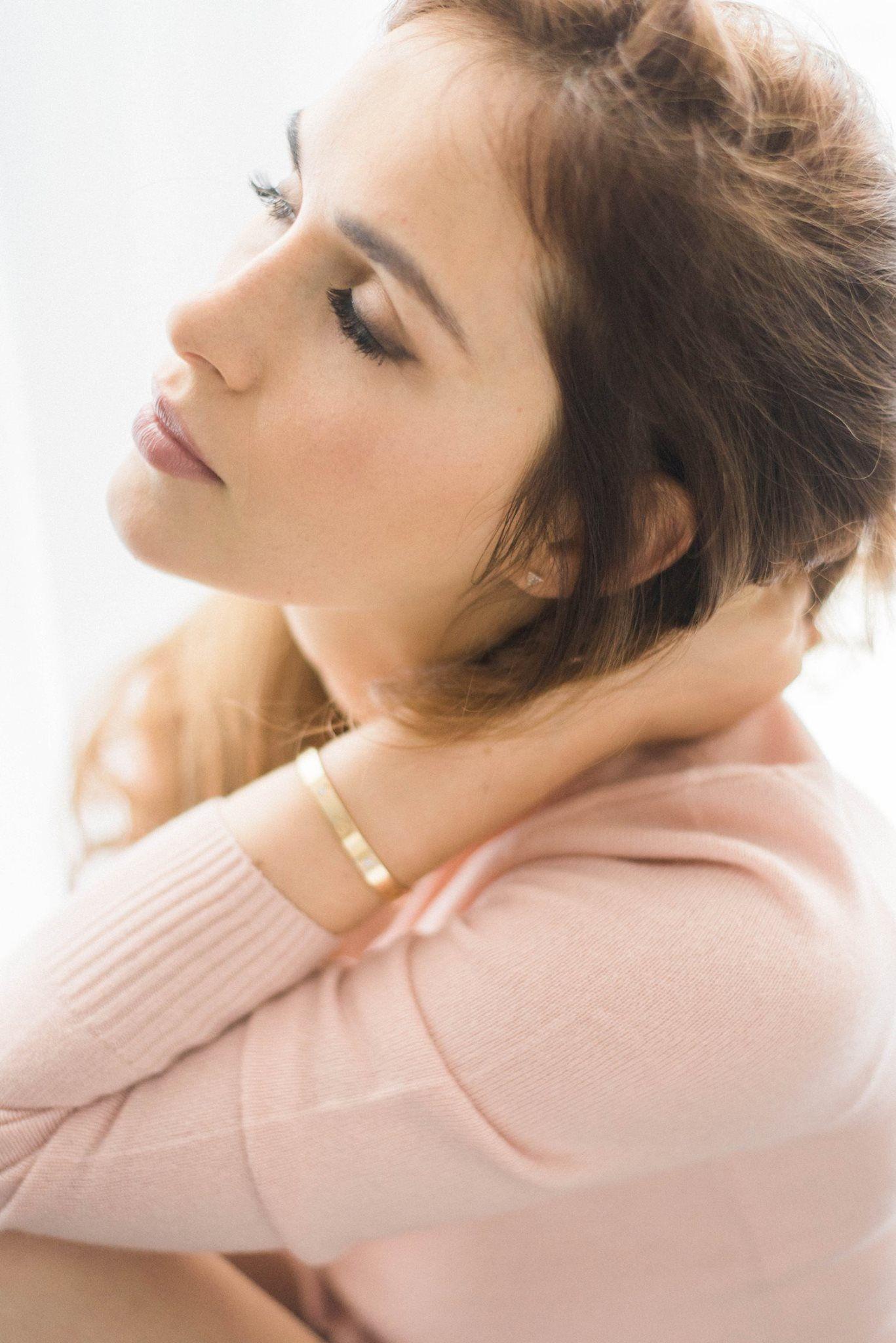 meghana prasad, chicagoland hair and makeup artist clean beauty