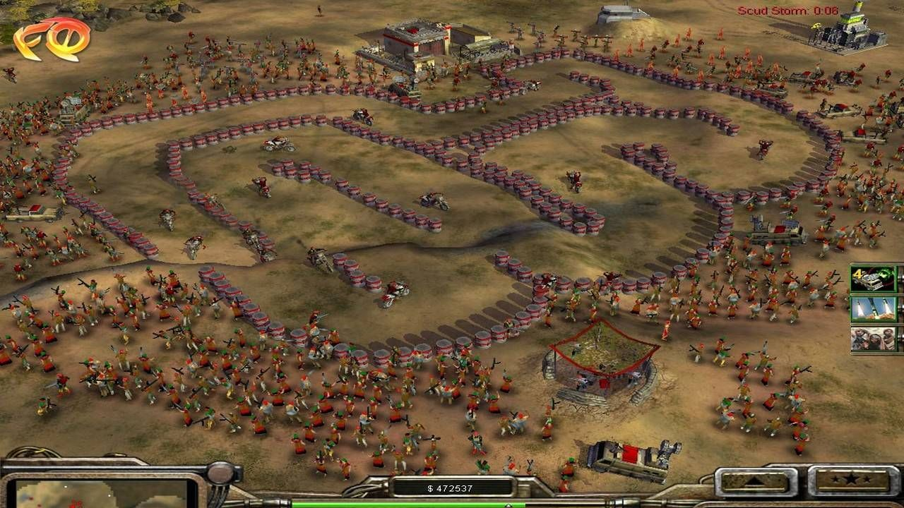 command and conquer generals zero hour online free download