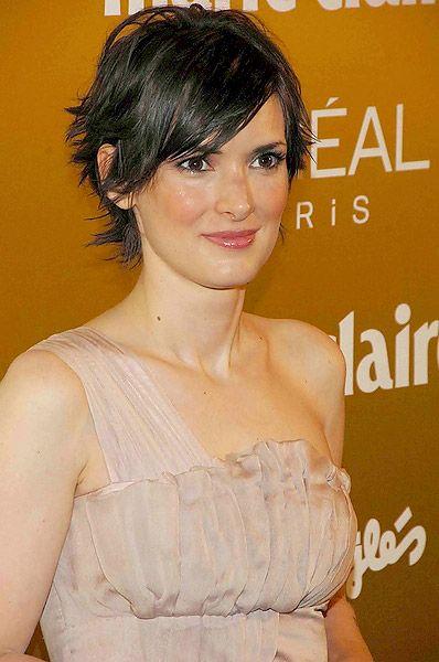 Girl Hairstyling Trends 2010 Short Summer Hair Celebrity Short Hair Short Hair Styles