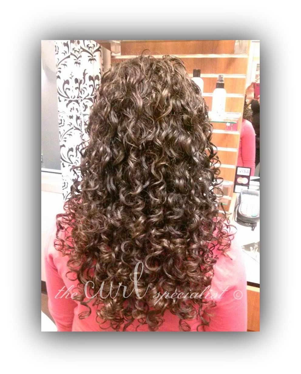 Curly Kids!  Curly Cut and Style by The Curl Specialist.  https://www.facebook.com/TheCurlSpecialist?ref=hl