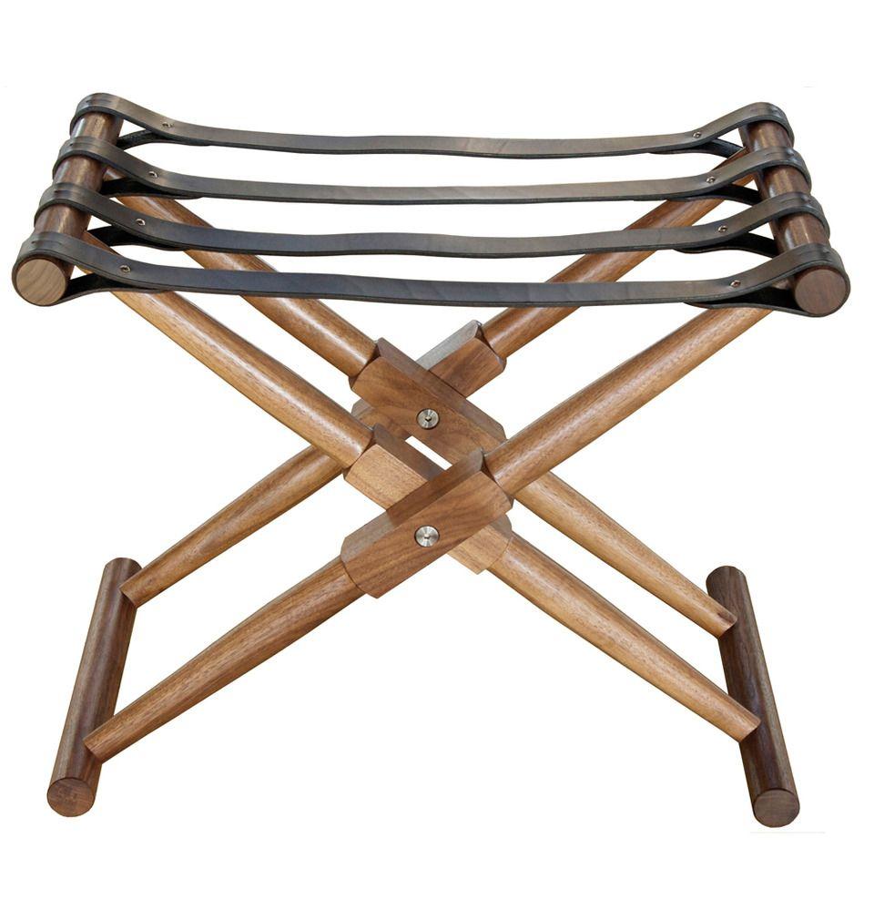 17 Best images about Luggage Rack on Pinterest | Folding stool ...