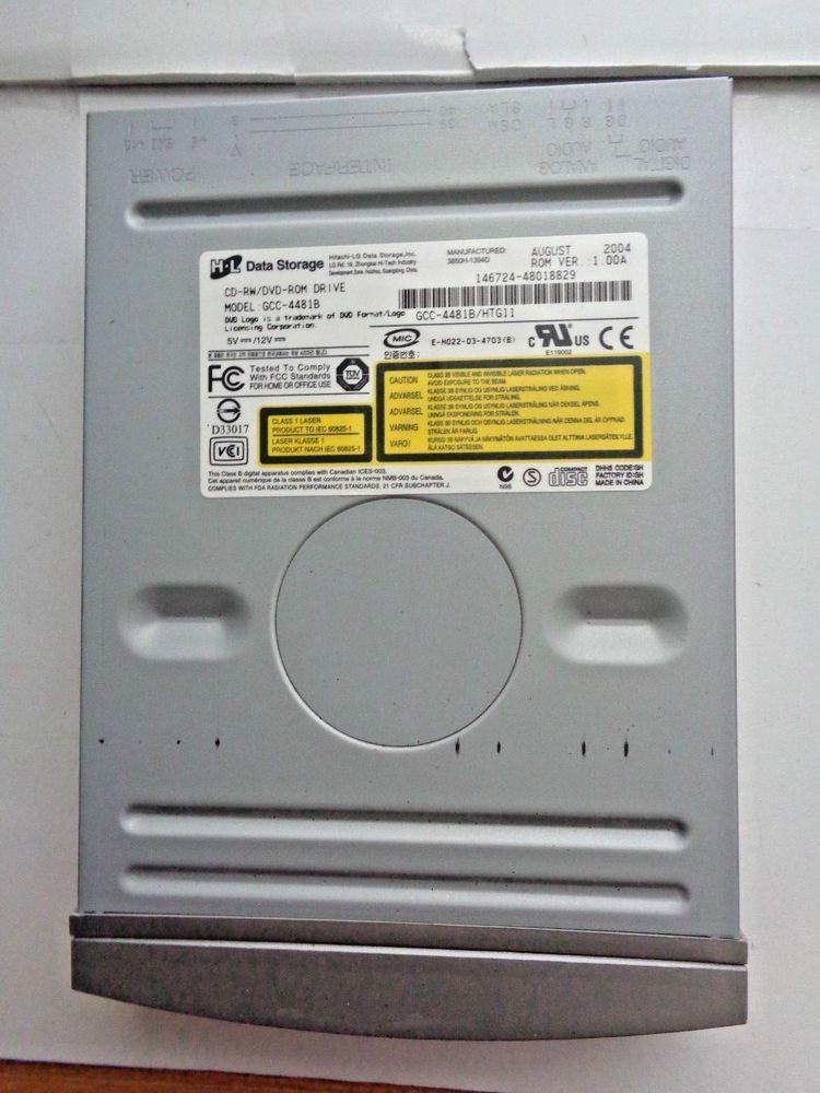 hitachi-lg data storage dvd drivers