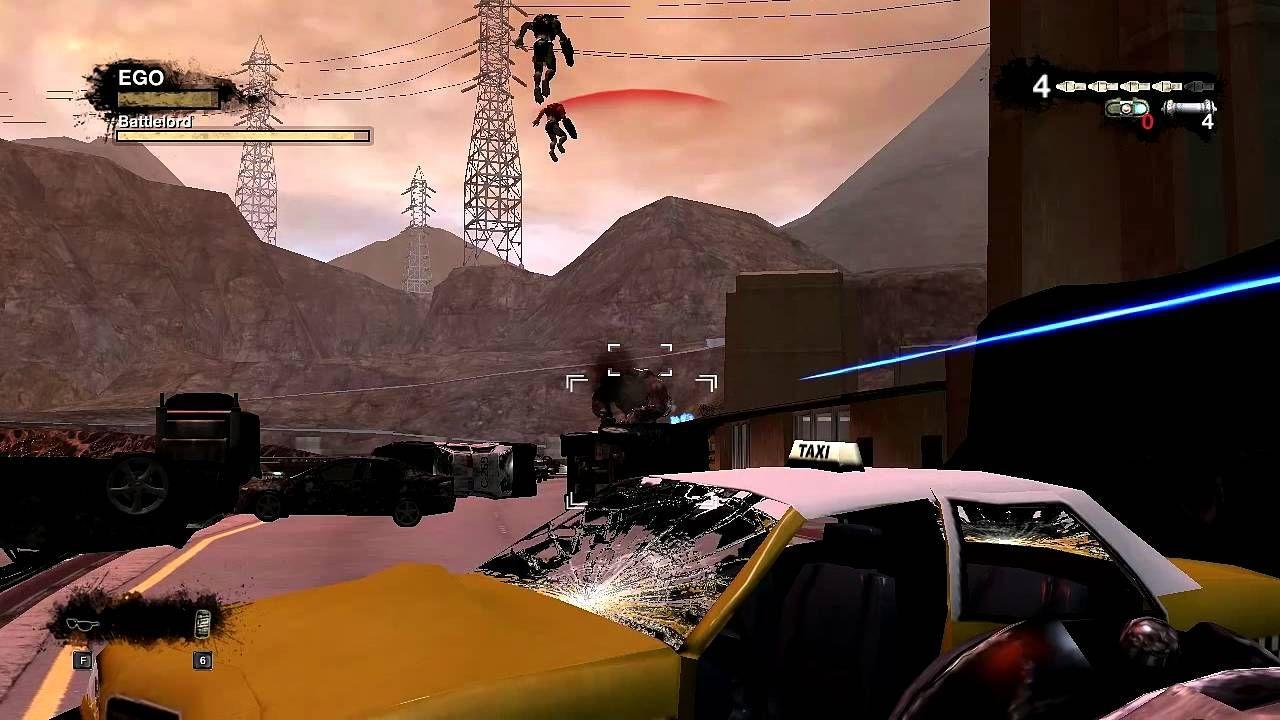 Duke Nukem Forever Walkthrough Part 1 Duke Dam Gameplay Gameplay Xbox 360 Chapter 16