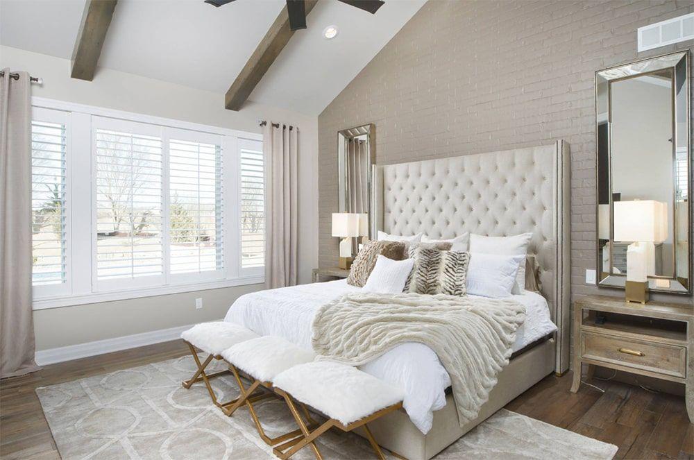 101 Transitional Master Bedroom Ideas Photos Beige Bedroom Decor Home Decor Bedroom Bedroom Interior