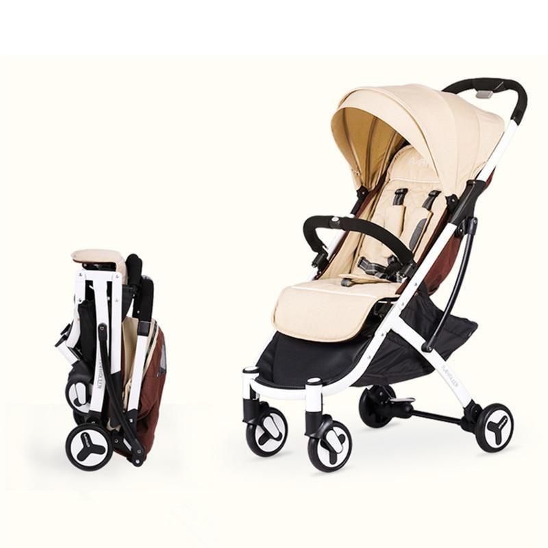 Portable Baby Stroller For Dolls 3 In 1 Yoya Plus Ultra Lightweight High Landscape Baby Carriages For Newborns Detskie Kolyaski Kolyaski Deti