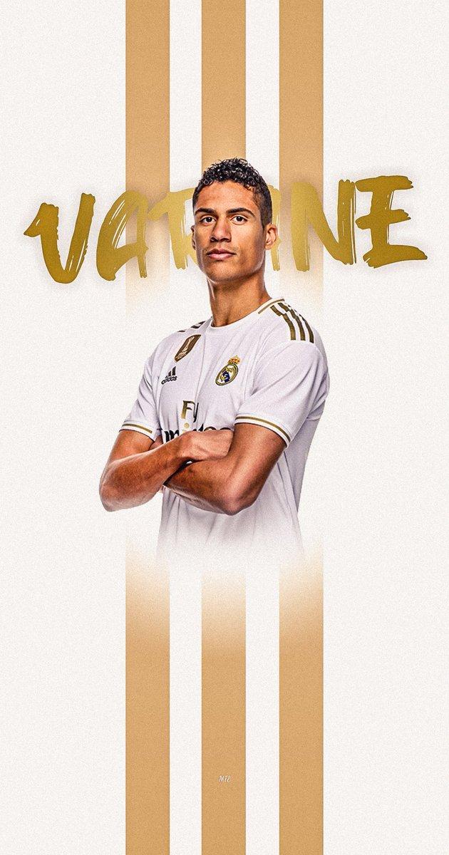 On Twitter Varane Real Madrid Raphael Varane Real Madrid Wallpapers