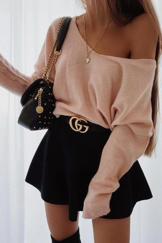 64 Cool Back to School Outfits Ideas for the Flawless Look – stil