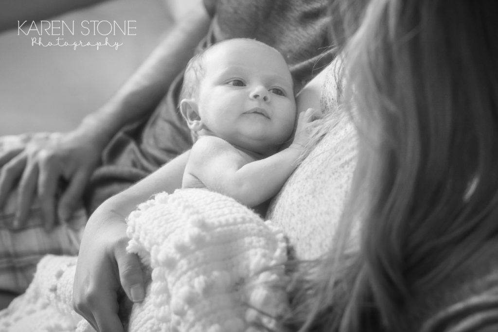 Sweet elise karen stone photography knoxville tn newborn photography