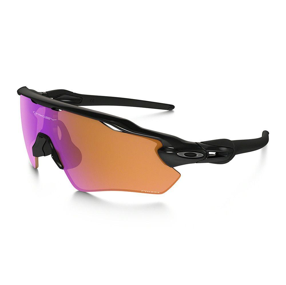 Gafas de Sol Oakley RADAR® EV PATH™ PRIZM™ TRAIL Polished Black ...