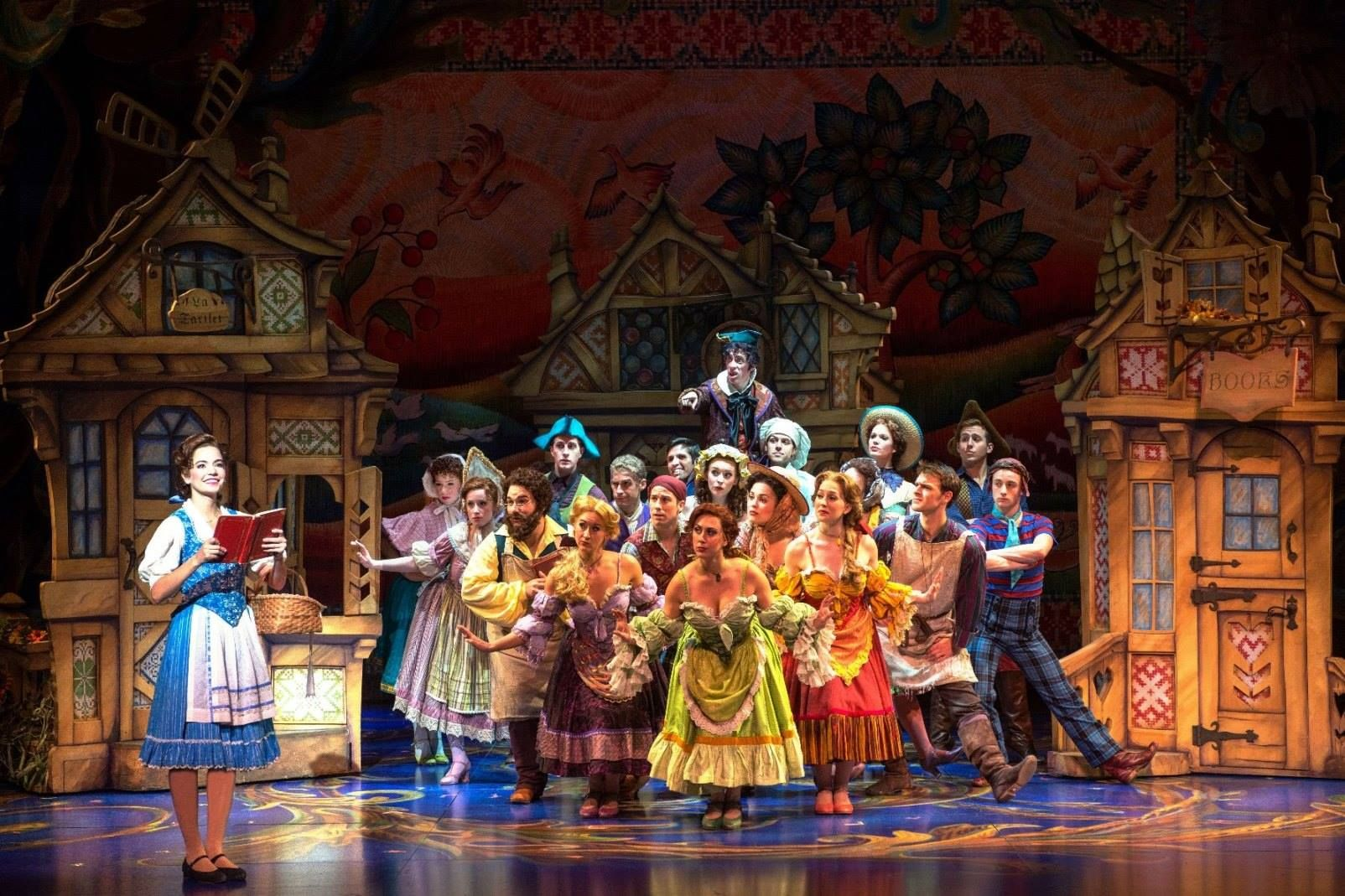 BEAUTY AND THE BEAST is coming to the Venetian Theatre for a limited season (June 13 until July 26). Further good news is that a host of Cotai Central accommodation packages will accompany the show, staying at such establishments as The Venetian Macao, Conrad Macao, Holiday Inn Macao and Sheraton Macao. Check out www.sandsresortsmacao.com #wowmacau #macau #visitmacau www.macautourism.gov.mo