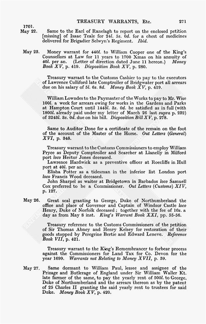 Sample Property Management Agreement Or 22 Property