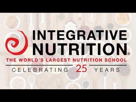 Nutrition Holistic Health School Online