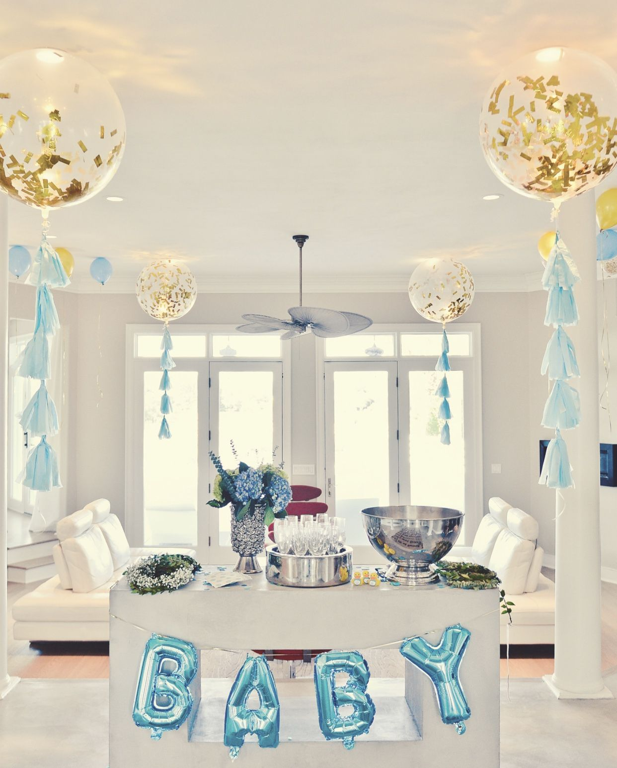Pin by Catherine Keistler on Baby shower ideas Home