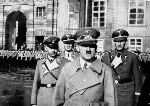 Hitler era bueno yahoo dating