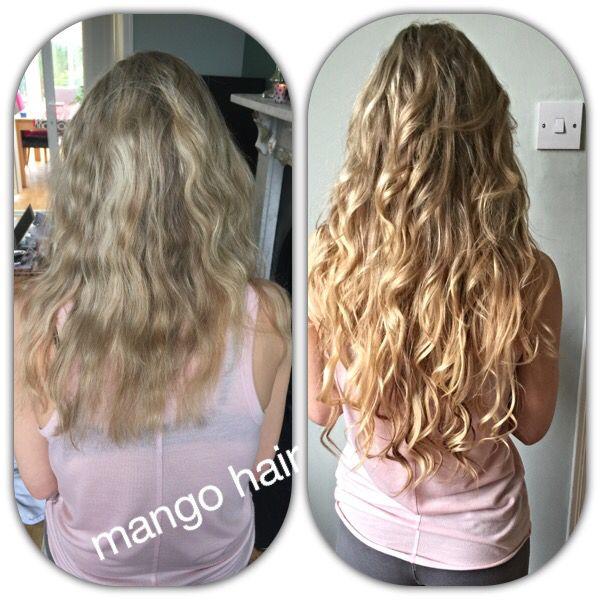22 Inch Body Wave Cinderella Hair Extensions Hair Long Hair