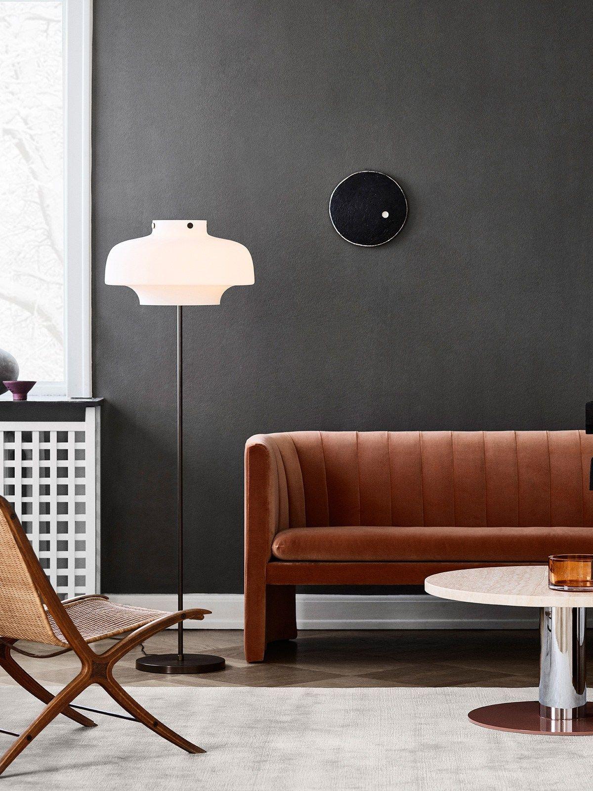 Copenhagen Sc14 Wohnzimmer Design Skandinavische Wohnraume Und Interior Design Magazine