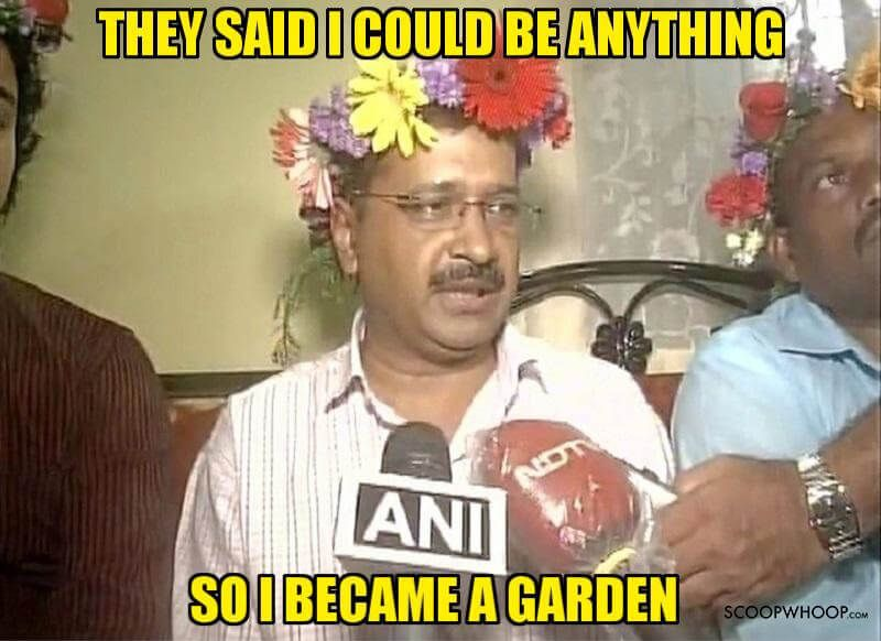 Funny Memes For Snapchat : Memes that perfectly sum up how we feel about kejriwal s