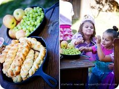 tangled birthday party ideas - Google Search