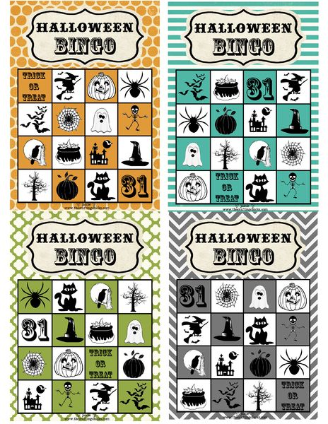 Using these today for a class bingo party