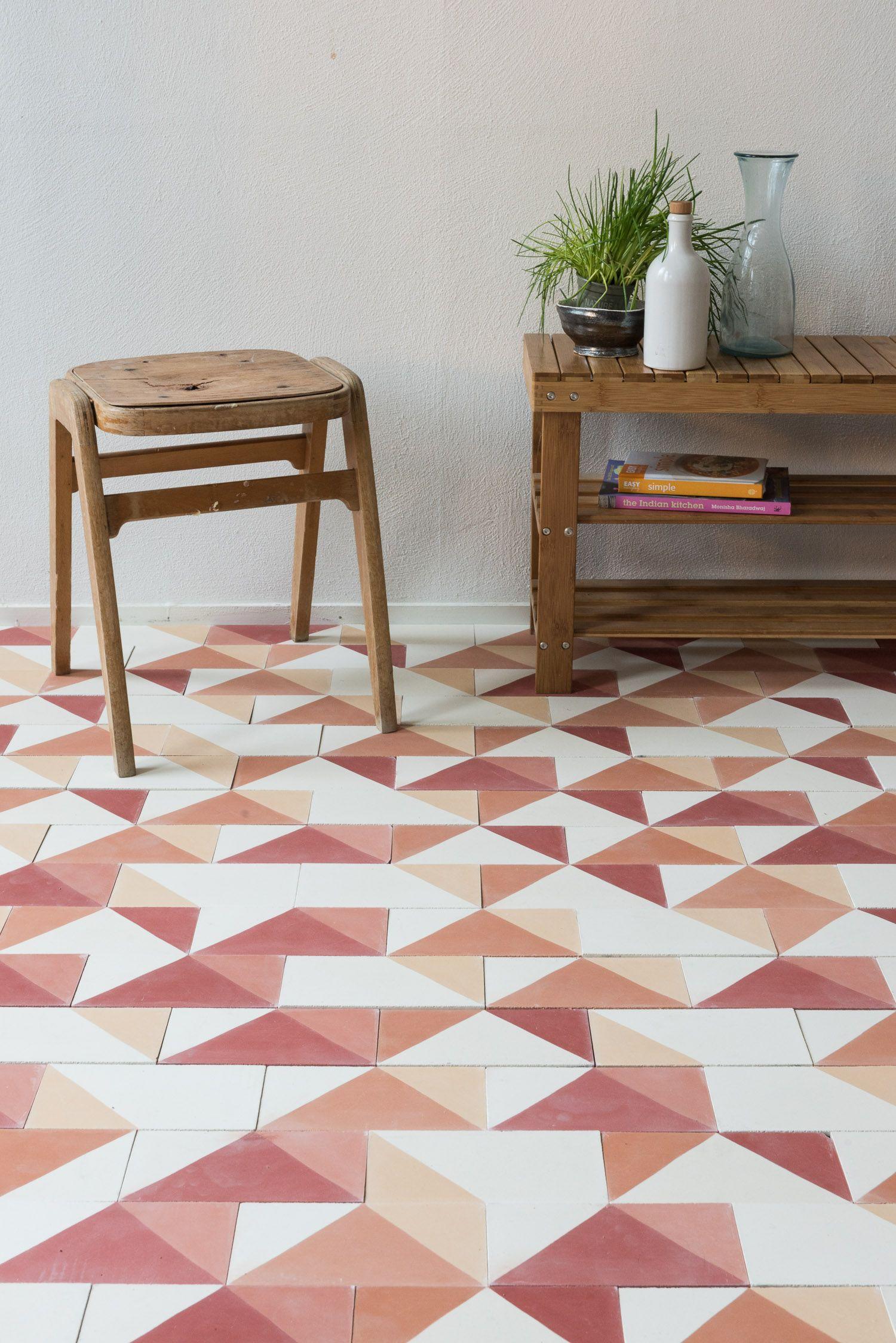Pin By Micaela Gonzalez On Design Home Interiors Concrete Tiles Ceramic Wall Tiles Patio Decor